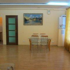 Апартаменты Дерибас Апартаменты с различными типами кроватей фото 9