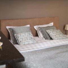 Отель B&B In Bruges 4* Стандартный номер с различными типами кроватей фото 4
