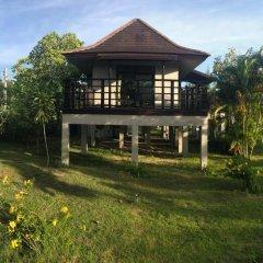 Отель The Hip Resort @ Khao Lak фото 9