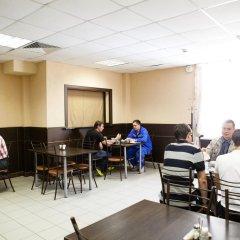 Гостиница Лесная питание фото 3