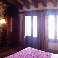Отель La Hoja de Roble Стандартный номер с различными типами кроватей фото 5