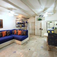 Отель Los Cabos Golf Resort, a VRI resort 3* Люкс с различными типами кроватей