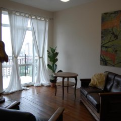 Апартаменты Art Studio Turnovo комната для гостей фото 3