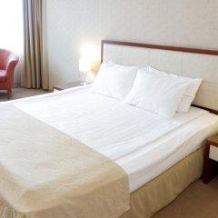 Hill Hotel 4* Стандартный номер с двуспальной кроватью фото 4
