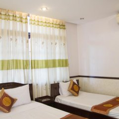 Отель Hoi Pho Стандартный номер с различными типами кроватей фото 8