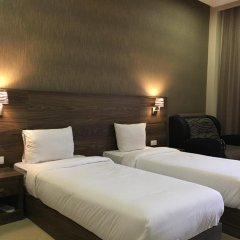 Primer Hotel 3* Стандартный номер с 2 отдельными кроватями