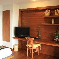 Отель Andalay Boutique Resort 3* Бунгало