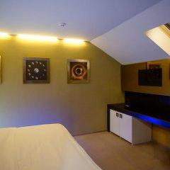 LH Hotel & SPA удобства в номере