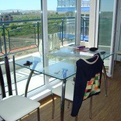 Отель Odysseus Nessebar балкон
