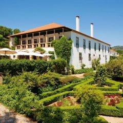 Отель Rural Casa Viscondes Varzea Португалия, Ламего - отзывы, цены и фото номеров - забронировать отель Rural Casa Viscondes Varzea онлайн фото 6