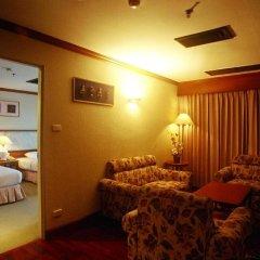 Отель Ebina House Бангкок детские мероприятия