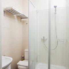 Мини-Отель Берег Стандартный номер с двуспальной кроватью фото 13