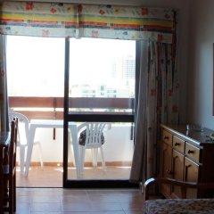 Отель Mirachoro III Apartamentos Rocha Португалия, Портимао - отзывы, цены и фото номеров - забронировать отель Mirachoro III Apartamentos Rocha онлайн комната для гостей фото 4