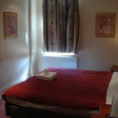 Osborne Hotel 3* Стандартный номер фото 17