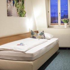 Hotel Allegra 3* Стандартный номер с различными типами кроватей фото 9