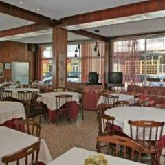Hotel Angelito Эль-Грове питание