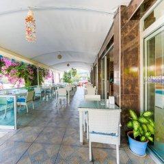 Moda Beach Hotel Турция, Мармарис - отзывы, цены и фото номеров - забронировать отель Moda Beach Hotel онлайн питание