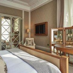 Отель Intercontinental Edinburgh the George 5* Улучшенный люкс с различными типами кроватей фото 3