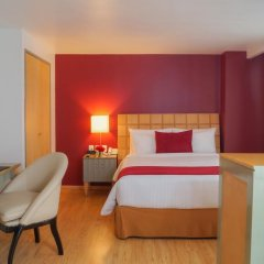 Отель Alteza Polanco 4* Стандартный номер фото 3