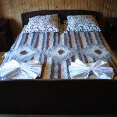 Гостиница Preluky удобства в номере