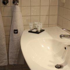 Отель First Jorgen Kock 3* Стандартный номер фото 2