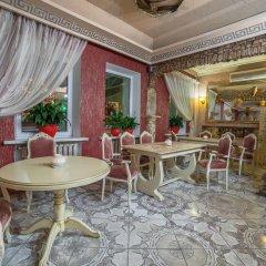 Гостиница Коралл гостиничный бар