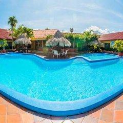 La Quinta Hotel бассейн фото 2