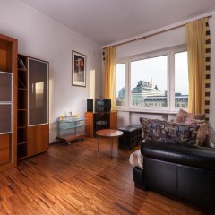 Апартаменты Dharma Yoga Residence Apartments комната для гостей