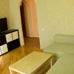 Апартаменты Fortline Apartments Smolenskaya комната для гостей фото 2