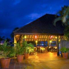 Отель Palm Island Resort All Inclusive вид на фасад