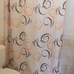 Отель Family Hotel Aurelia Болгария, Солнечный берег - отзывы, цены и фото номеров - забронировать отель Family Hotel Aurelia онлайн ванная фото 2