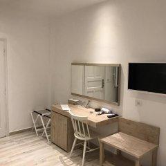 Отель Acrogiali 4* Стандартный номер с различными типами кроватей фото 12