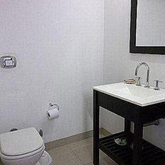 Отель Departamento Blue Tower ванная