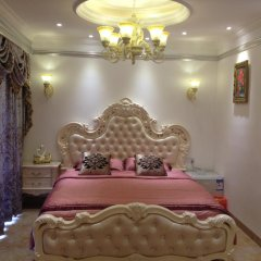 Апартаменты Duoleju Family Seaview Apartment Стандартный номер с различными типами кроватей фото 3