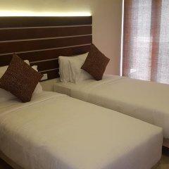Hotel Cloud Nine комната для гостей фото 5