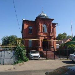 Хостел Кутузова 30 Краснодар парковка