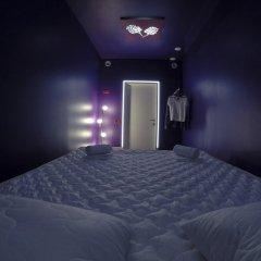 Гостиница HQ Hostelberry Номер Эконом разные типы кроватей (общая ванная комната) фото 9