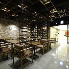 Hotel New Oriental Myeongdong развлечения фото 2