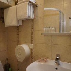 Гостиница Атлантика ванная фото 2