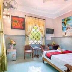 Отель Binh Yen Homestay (Peace Homestay) спа