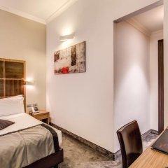 Hotel Trevi 3* Стандартный номер с двуспальной кроватью фото 9