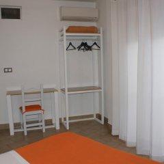 Отель Hostal Puerto Beach удобства в номере фото 2