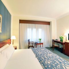 El Avenida Palace Hotel 4* Стандартный номер фото 15
