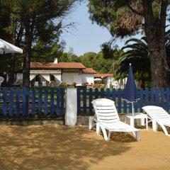 Отель Sand Resort бассейн фото 2