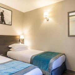 Отель Best Western Montcalm 3* Стандартный семейный номер с различными типами кроватей фото 3