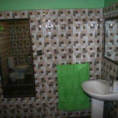 Отель Khasbah Casa Khamlia Марокко, Мерзуга - отзывы, цены и фото номеров - забронировать отель Khasbah Casa Khamlia онлайн ванная