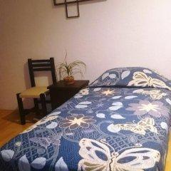 Отель Hostal Abundantia Номер категории Эконом фото 3