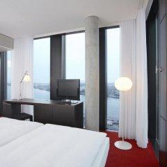 Empire Riverside Hotel 4* Стандартный номер разные типы кроватей фото 4