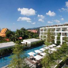 Отель X2 Vibe Phuket Patong