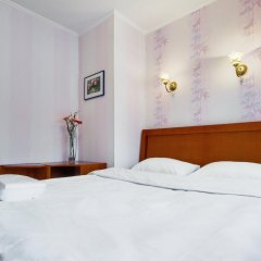 Апартаменты LikeHome Апартаменты Полянка Апартаменты с разными типами кроватей фото 10